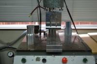 超音波溶着器
